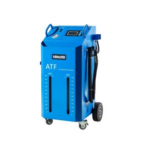 TS-101 Установка для промывки и замены масла в АКПП
