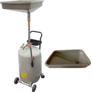 TS-2081 Маслосборник для отработанного масла