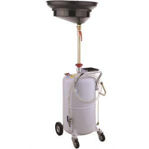 TS566090 Установка для сбора масла с воронкой