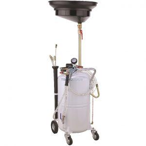 TS647090 Установка для сбора масла с воронкой и щупами