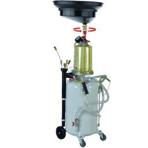 TS657090 Установка для сбора масла с воронкой и предкамерой