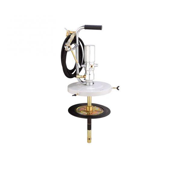 TS77020 Солидолонагнетатель пневматический