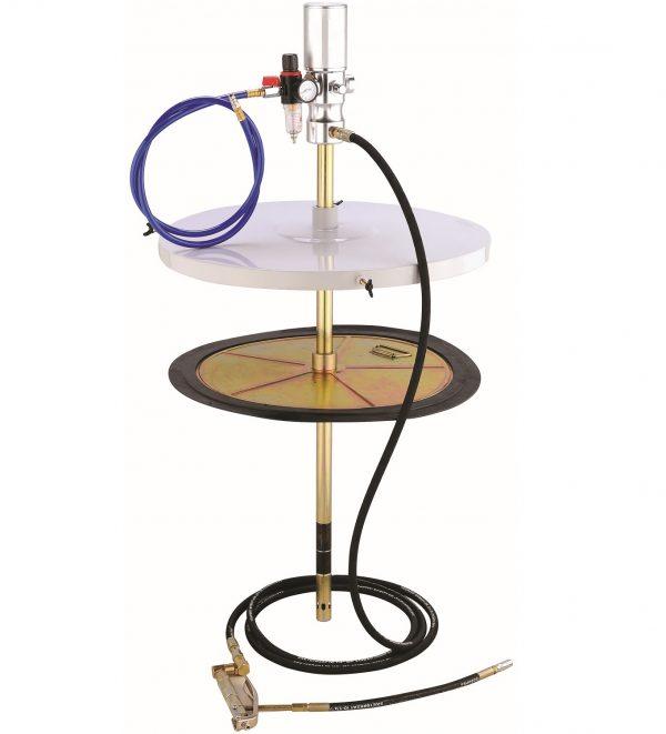 TS77060 Нагнетатель смазки пневматический