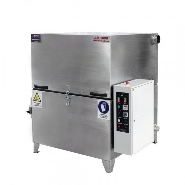 АМ1000 АК Автоматическая промывочная установка