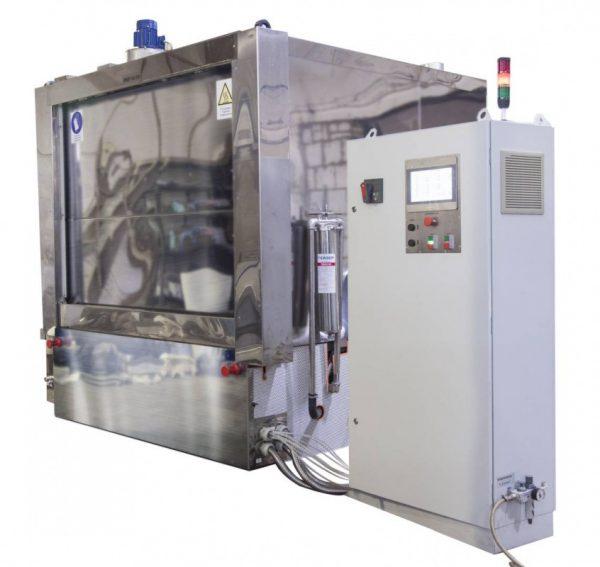 АМ1300 BS Установка для промышленной очистки деталей