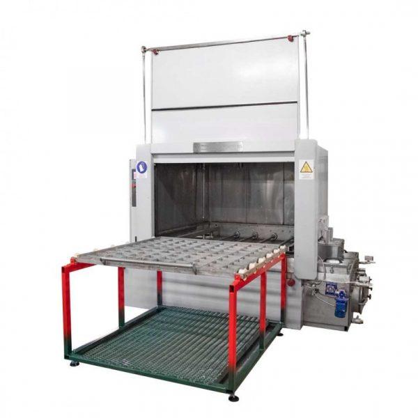 АМ1400 BS Установка для промышленной очистки деталей