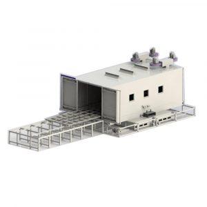 АМ6500 BS Моечный комплекс