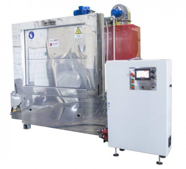 АМ900 BS Установка для промышленной очистки деталей