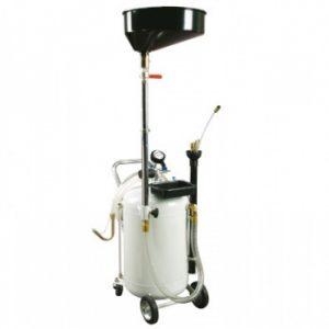 AODE090 Сливное устройство с экстрактором