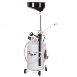 EAOD065 Сливное устройство с экстрактором