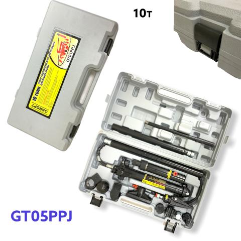 GT01PPJ GAROPT Набор гидрорастяжек кузовной