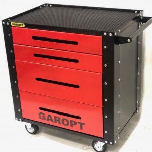 Gt4.red Garopt Тележка инструментальная