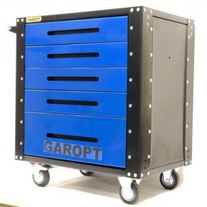 Gt5.blue Garopt Тележка инструментальная