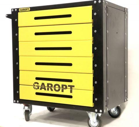 Gt6.yell Garopt Тележка инструментальная