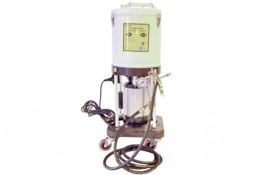 KL2600002 Солидолонагнетатель передвижной