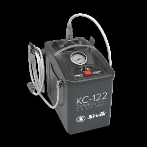 КС-122 Сивик Установка для замены тормозной жидкости