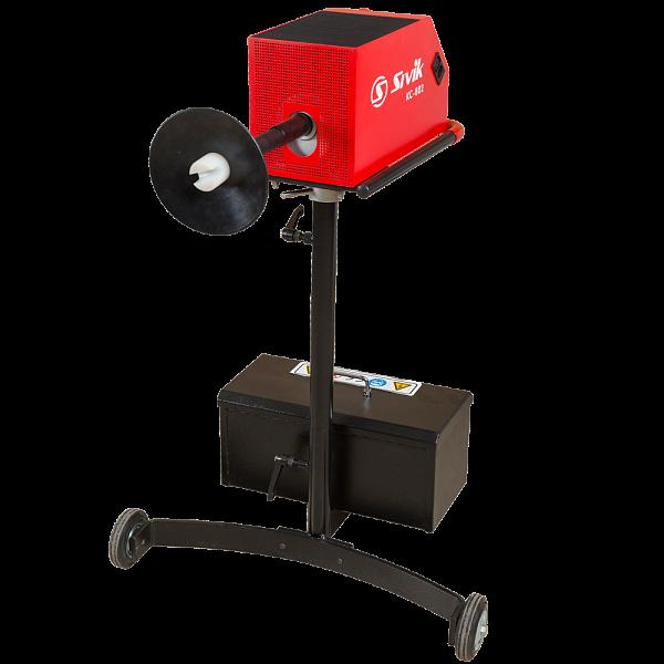 КС-802 Сивик Станок для проточки тормозных дисков
