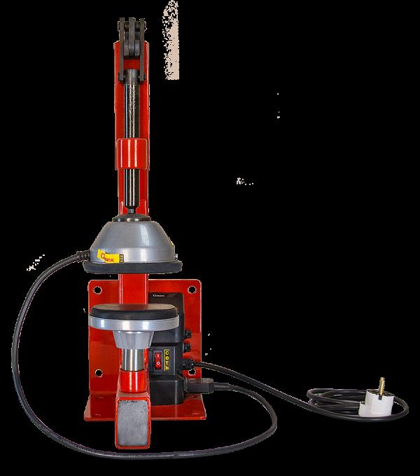 Микрон-Т вулканизатор