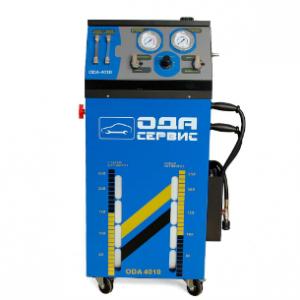 ODA-4010 Установка для замены антифриза
