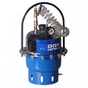 ODA-5010 Установка для замены тормозной жидкости