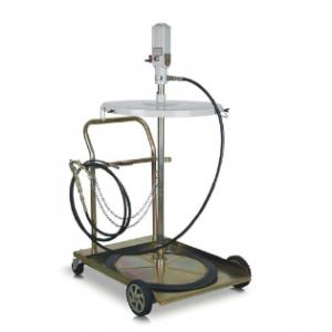 ODA-61501940 Пневматический солидолонагнетатель