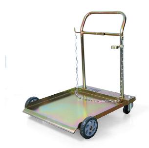 ODA-80001200 Тележка для комплектов маслораздачи