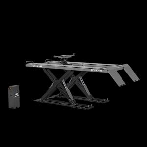 ПГН-8140Т Сивик Ножничный подъемник