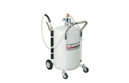 POD065 Пневматический маслораздатчик