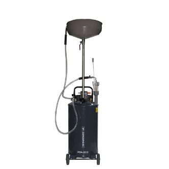 ODA-2085 Установка для слива масла