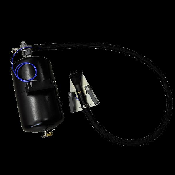 ВН-1 Сивик Взрывная накачка