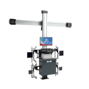 Зенит-3D без кабинета Сивик Стенд регулировки развала схождения
