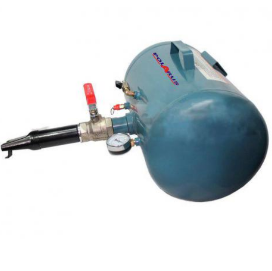 BL-30 POLARUS Бустер для взрывной накачки шин