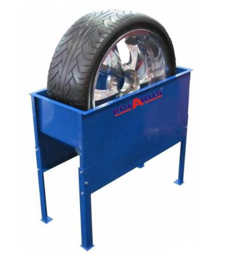 MVV POLARUS Ванна для проверки колес