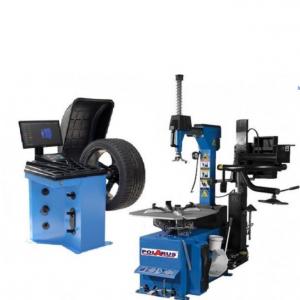 PRG Polarus Шиномонтажный комплект оборудования