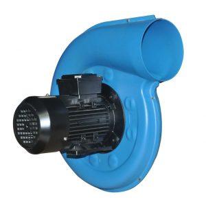 KRW-EF-0.75 KraftWell Вентилятор для вытяжных катушек