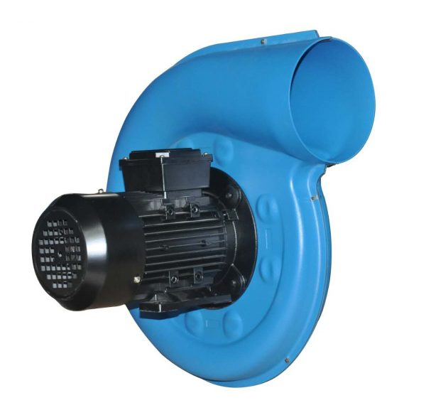 KRW-EF-1.1 KraftWell Вентилятор для вытяжных катушек