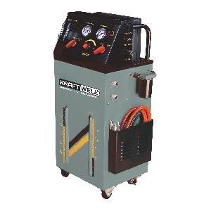KRW1846 KraftWell Установка для промывки масляной системы