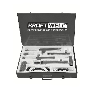 KRWHCS KraftWell Набор гидроцилиндров