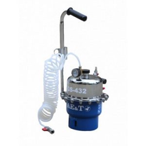GS-432 AE&T Установка для замены тормозной жидкости