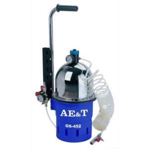 GS-452 AE&T Установка для замены тормозной жидкости