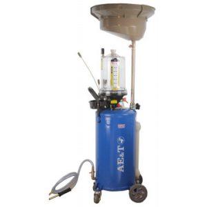 HC-2197 AE&T Установка для замены масла