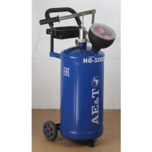 HG-32026 AE&T Установка маслораздаточная