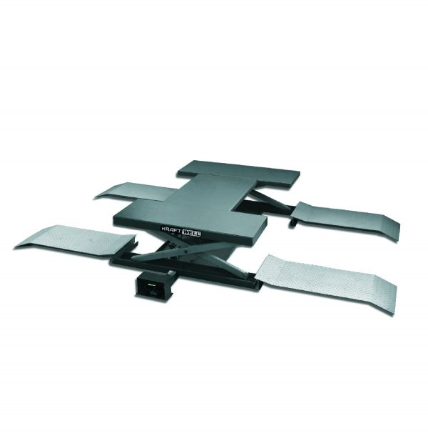 KRW260B KraftWell Подъемник ножничный