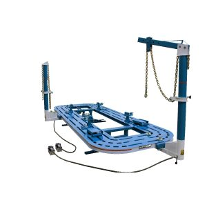 KRW5200B KraftWell Стапель платформенный