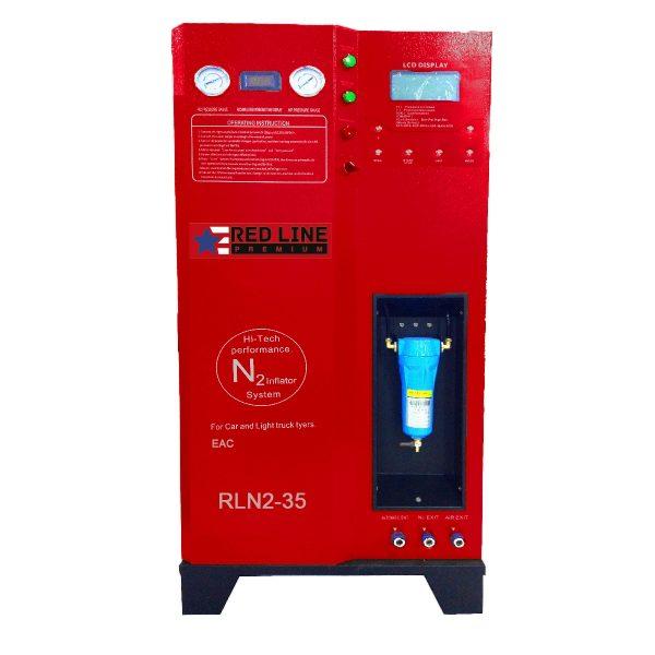 KRWN2-35 KraftWell Генератор азота