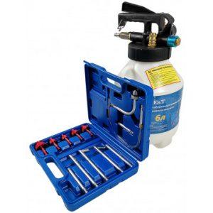 TA-AC001 AE&T Установка для замены масла АКПП