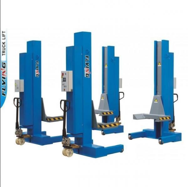 H8.0-6 Brann Подкатные колонны