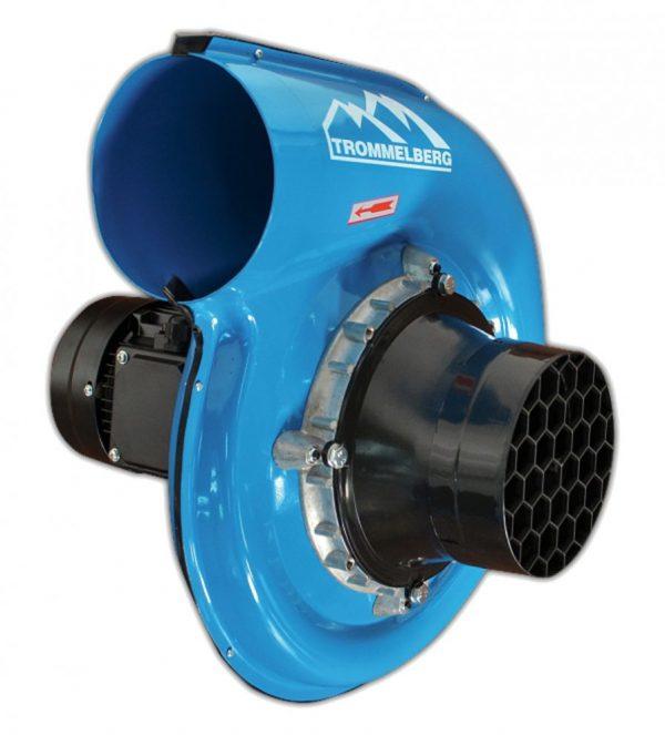 MFS-1.9 TROMMELBERG Вентилятор для удаления выхлопных газов