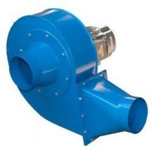 MFS-2.8 TROMMELBERG Вентилятор для вытяжки выхлопных газов