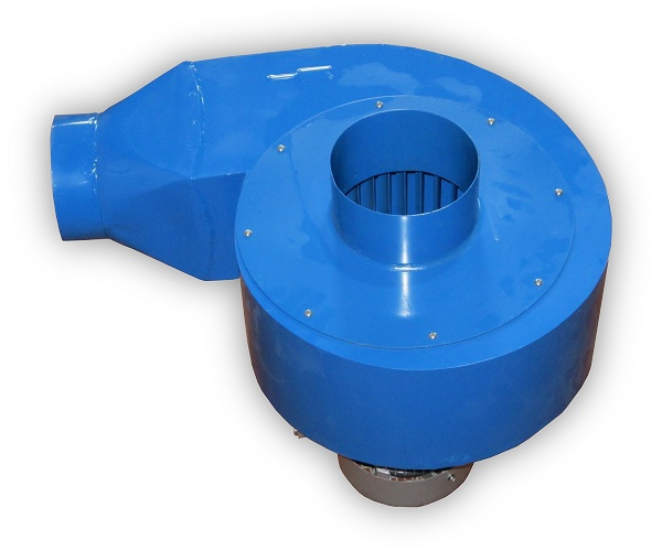 MFS-3.2 TROMMELBERG Вентилятор для вытяжки выхлопных газов